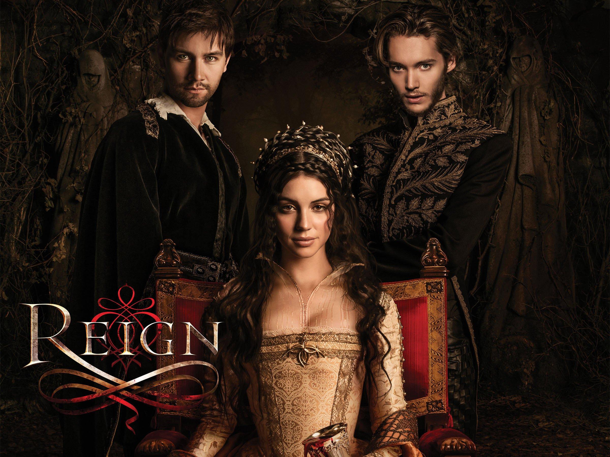 Serien Wie Reign