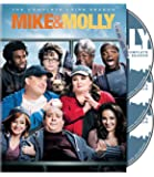 Mike & Molly: Complete Third Season [DVD] [Region 1] [US Import] [NTSC]