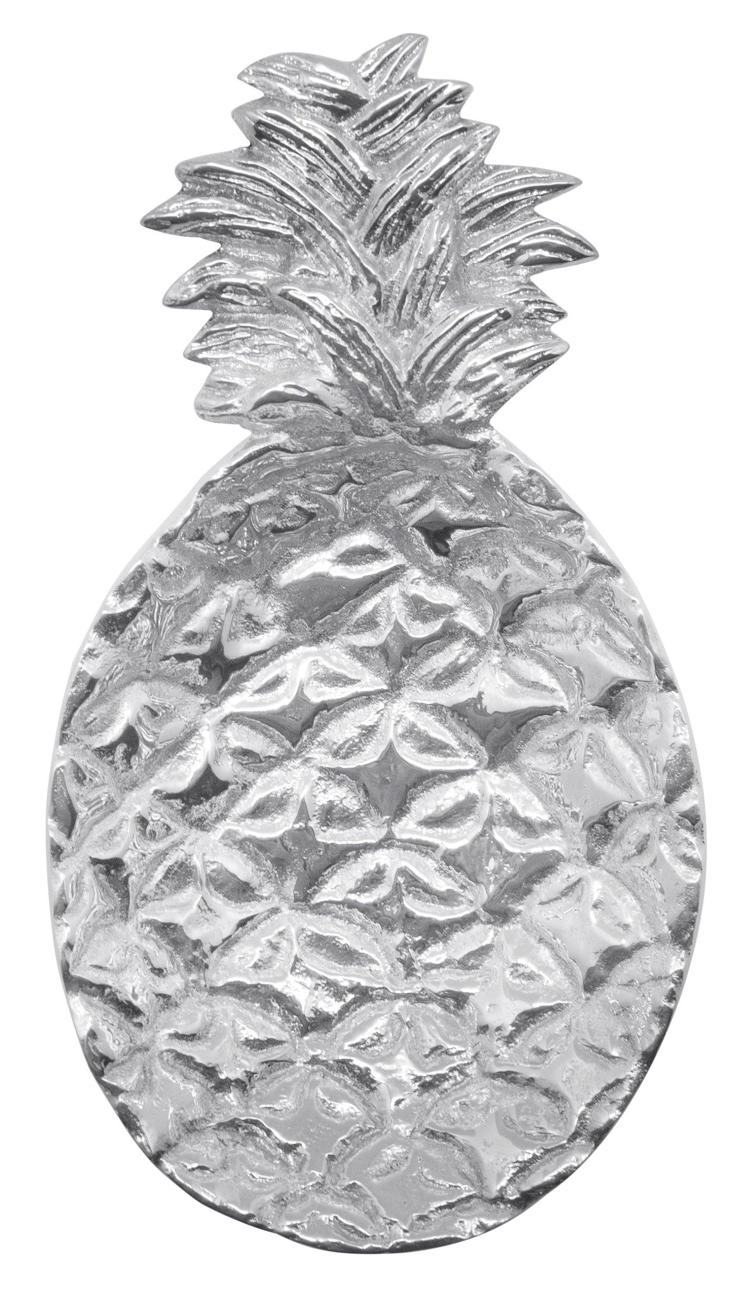 Mariposa 1793 Pineapple Nut Dish