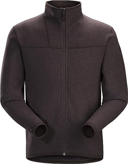 Arc'teryx Covert Grey Mens,Popular Arc'teryx Cardigan