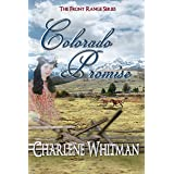 Colorado Promise (The Front Range Series Book 2)