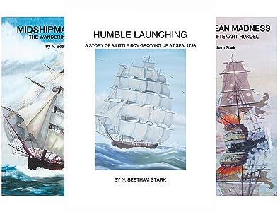 Humble Launching (Benjamin Rundel)