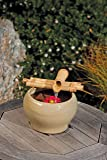 Bamboo Accents Tabletop Fountain with