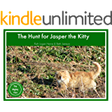 The Hunt for Jasper the Kitty (The Adventures of The Mighty Finn Book 2)