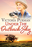 Under the Outback Sky (The Millionaire Malones Book 1)