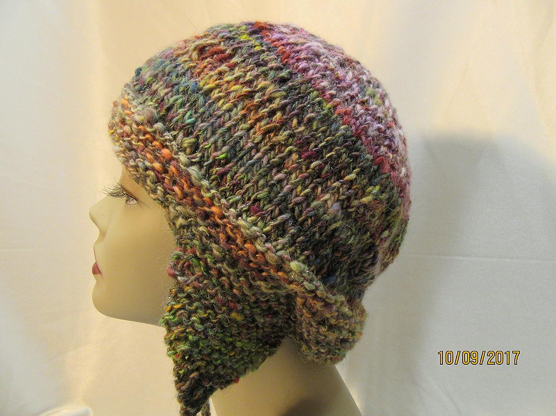 Amazon Thorpe Earflap Hat Handmade