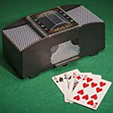 Tobar 21975 Automatic Card Shuffler