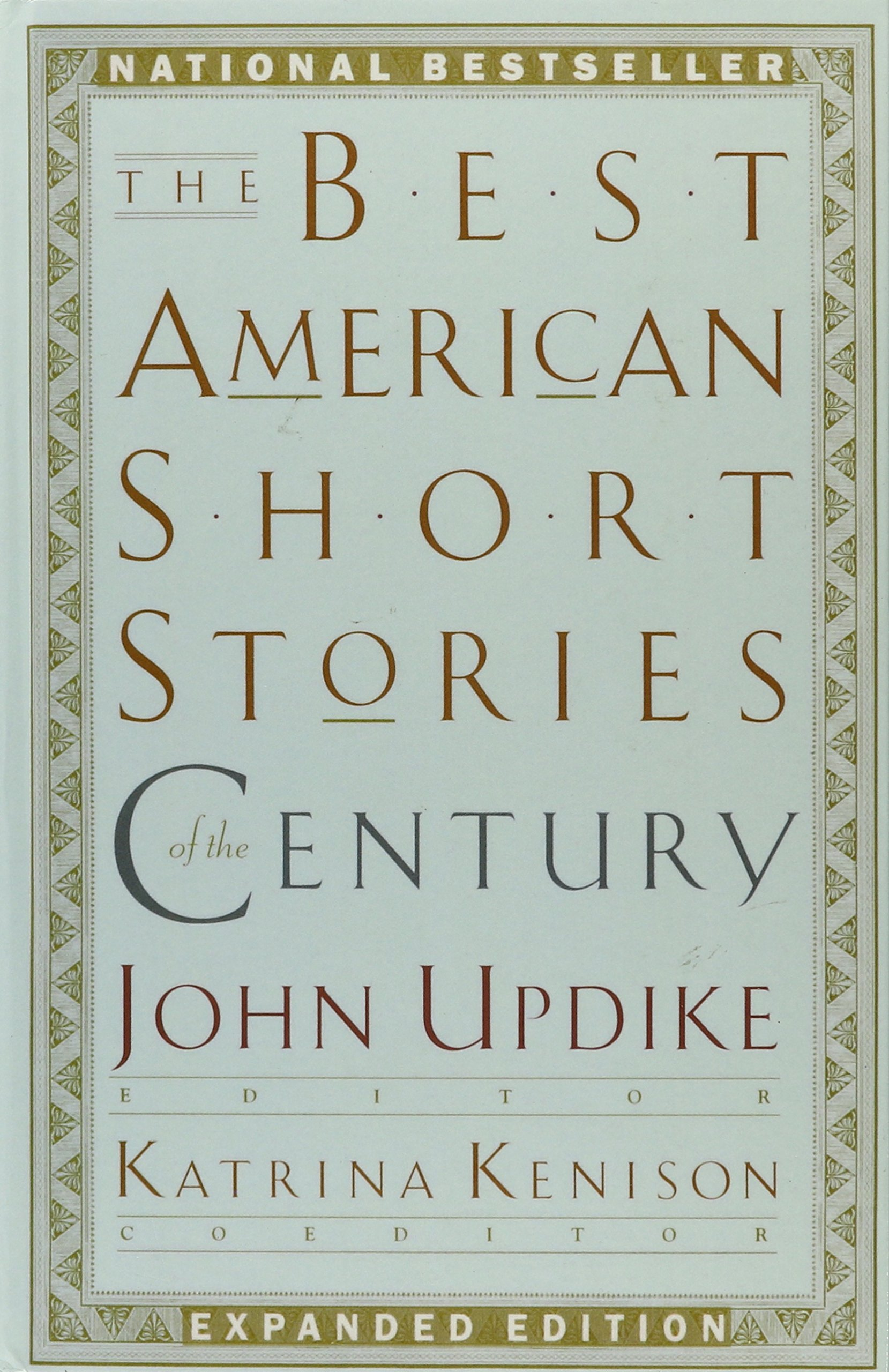 Download The Best American Short Stories of the Century ebook