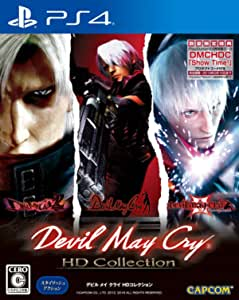 """""""RZtop """"Devil May Cry Hd Collection"""