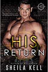 His Return (HIS Series Book 3) Kindle Edition