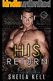 His Return (HIS Series Book 3)