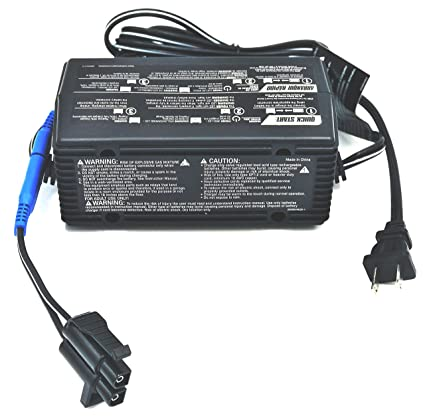 Amazon.com: CBC 12 Volt and 6 Volt Fully Automatic Quick ...