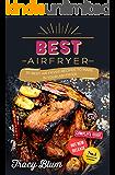 Best AirFryer: 25 Best Air Fryer Recipes to Make in Your Air Fryer