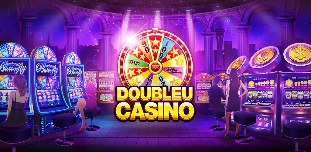 double u casino free spins