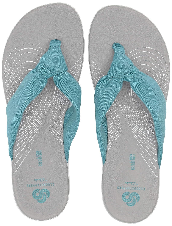 e433c7c6efed3 Clarks Women's Arla Glison Flip Flop