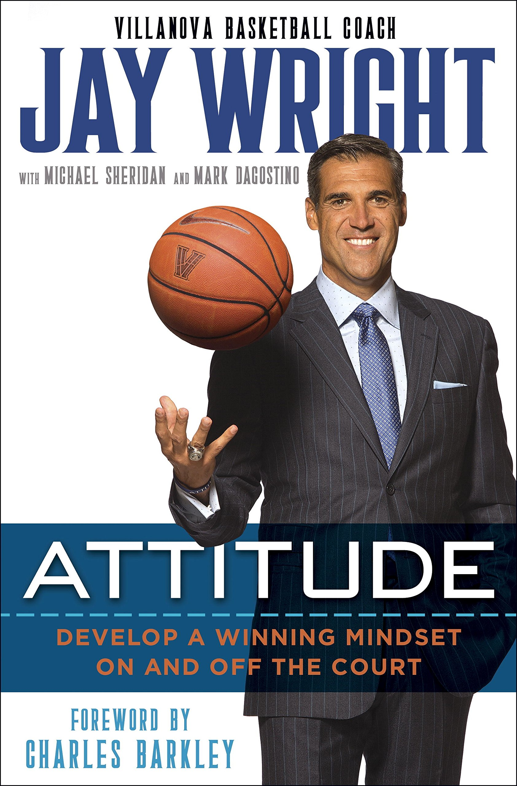Attitude Develop Winning Mindset Court product image
