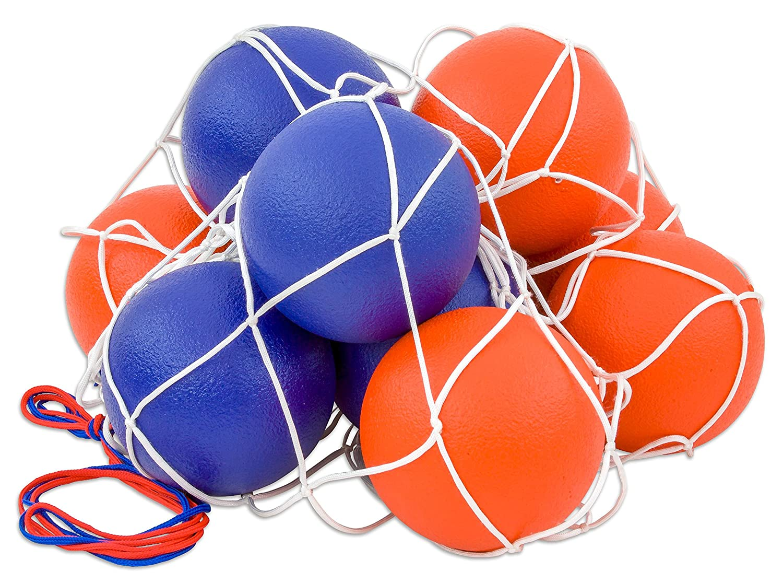 wasserabweisend Robuster Soft-Ball Beschichtete Schaumstoffb/älle Betzold 20 cm