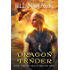 Dragon Tender (Fae Unbound Teen Young Adult Fantasy Series Book 3)