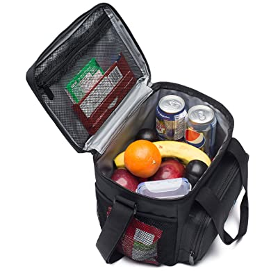 Mojecto Cooler Lunch Bag Review
