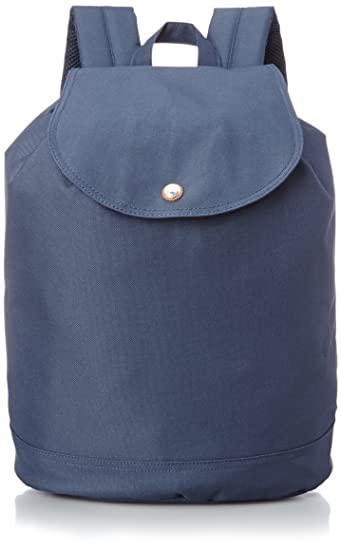 fdfb7c33e94 Amazon.com   Herschel Supply Co. Reid Mid-Volume Backpack, Navy, One ...