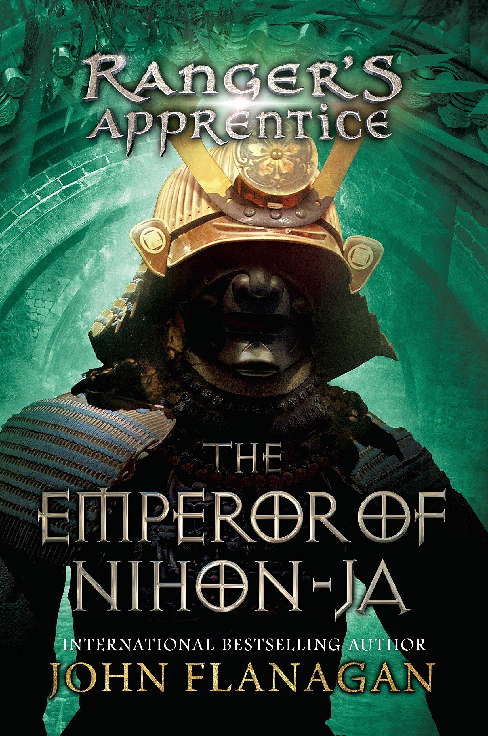 Read Online The Emperor of Nihon-Ja: Book 10 (Ranger's Apprentice) pdf