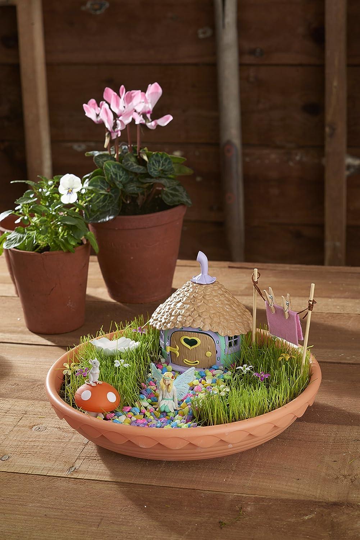 My Fairy Garden Fairy Garden: Amazon.co.uk: Toys & Games