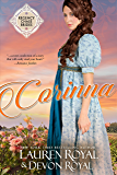 Corinna: A Sweet & Clean Historical Romance (Regency Chase Brides Book 3) (English Edition)