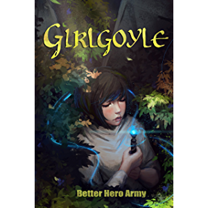 Girlgoyle (Hollow Mountain Butterfly Book 1)