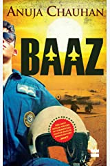 Baaz Kindle Edition