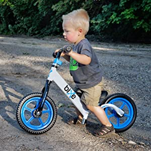 bixe extreme light balance bike