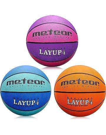 meteor Basketball Pelota Bebe Ball Infantil Baloncesto niño Balon Pelota Basquet - Baloncesto niños Layup (