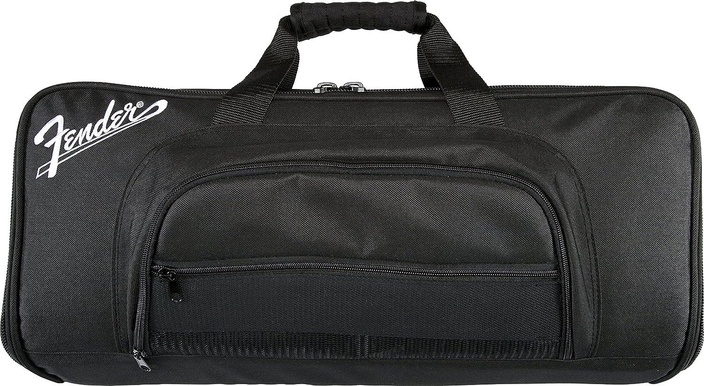 Fender 099-1554-000 Mustang Floor Nylon Gig Bag - Black 0991554000