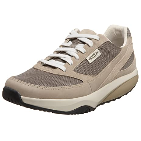 MBT Men's Safiri Shoe,Chill,43 EU (US Men's ...