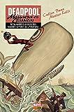 Deadpool Massacra Os Clássicos