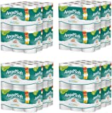 Angel Soft Toilet Paper, Bath Tissue LXiazB, 4Pack (48 Double Rolls)