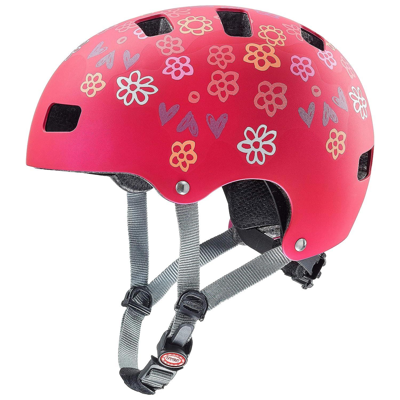 Uvex Bike Helmets Bike Helmets, Dark Red, 55–58 55-58 S4149720317