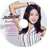 RUNWAY(ピクチャーレーベル(SEOLHYUN))(初回限定盤)