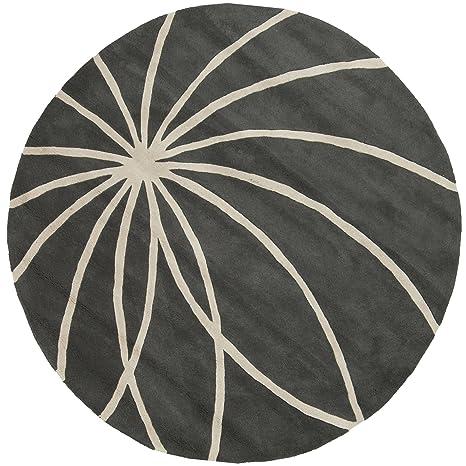 Amazon.com: Surya Forum fm717 interior área alfombra ...