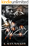 The Woman He Wanted