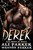 Derek (The Lost Breed MC Book 5)