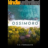 OSSIMORO (Italian Edition) book cover