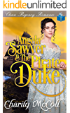 Angela Sawyer & the Pirate Duke