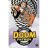 Doom Patrol: The Silver Age Vol. 1 (Doom Patrol (1964-1968))