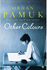 Other Colours Kindle Edition