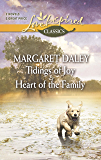 Tidings of Joy and Heart of the Family: An Anthology (The Ladies of Sweetwater Lake)