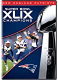 NFL Super Bowl Champions Xlix [DVD] [Import]