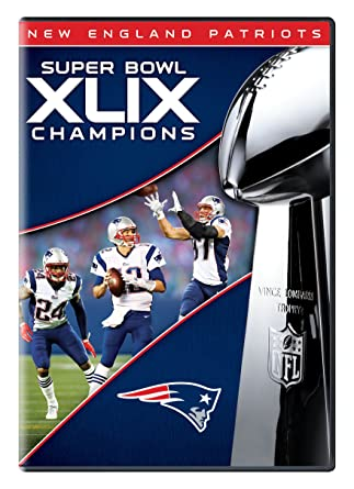 49 NFL IN AZ IN SEATTLE SEAHAWKS VS NEW ENGLAND PATRIOTS SUPER BOWL XLIX