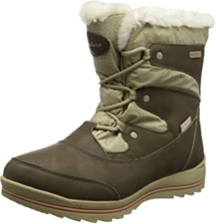 6f285075b25 Skechers Women's Woodland Boots: Amazon.co.uk: Shoes & Bags