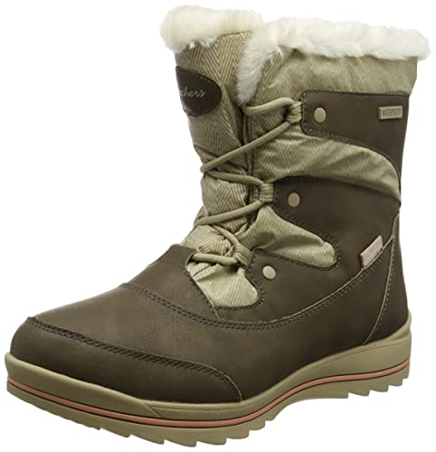 e2ebafa97ed8d Skechers Women s s Colorado Boots  Amazon.co.uk  Shoes   Bags