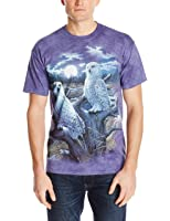 The Mountain Snowy Owls T-Shirt